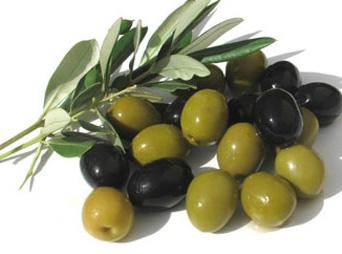 Olive verdi e nere, ma qual è la differenza?