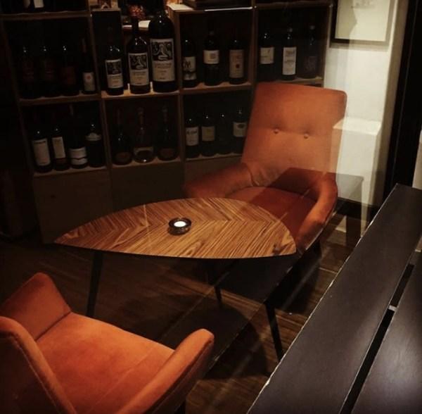 vetrina enoteca ricerca vini