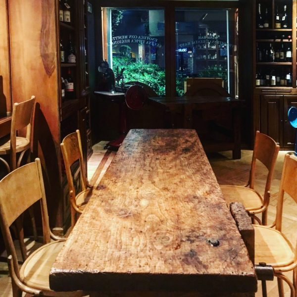 enoteca regionale lombarda ristoranti milano natale