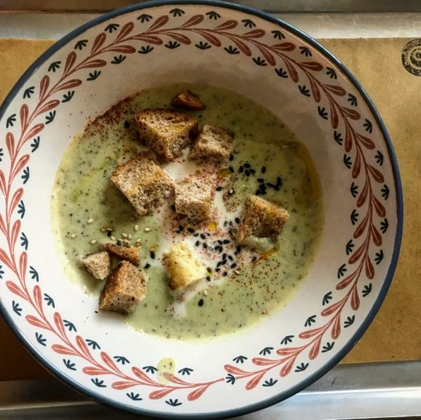 zuppa al bistrot milano hug a nolo