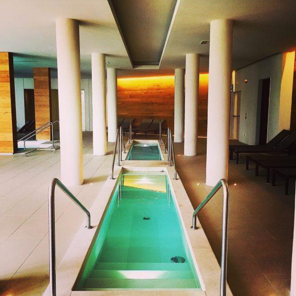 tenuta de l'annunziata un hotel con spa vicino a milano