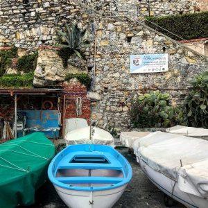 barchette a Genova nelle cosa vedere