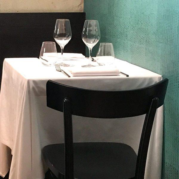 tavolino alla locanda perbellini bistrot milano