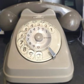 telefoni e vecchi ricordi