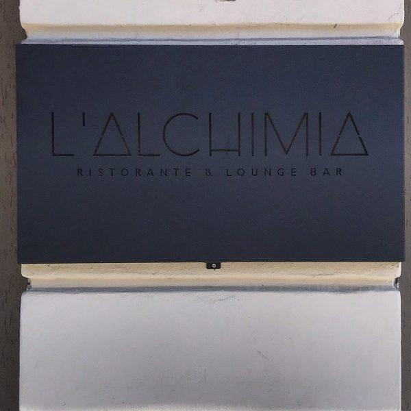 Ristorante Alchimia Milano