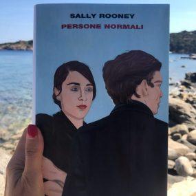 Persone Normali di Sally Rooney