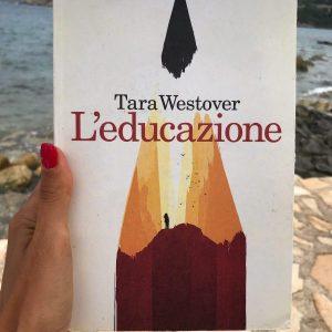 L'Educazione di Tara Westover
