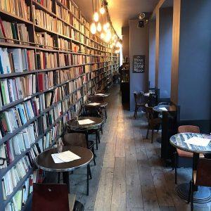 Used Book Cafè