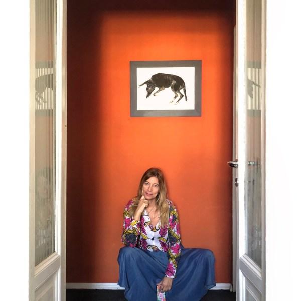 Clara Bona Intervista