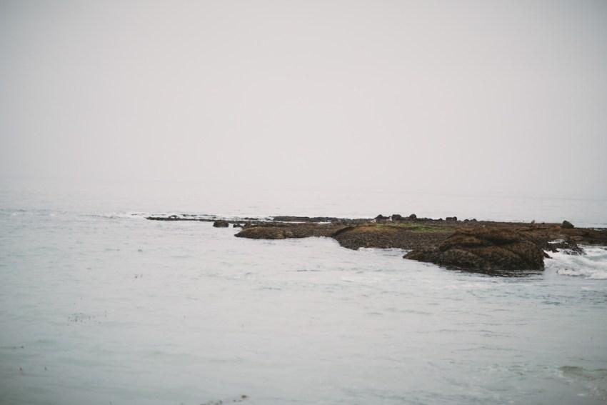 Wallace Family; Laguana Beach