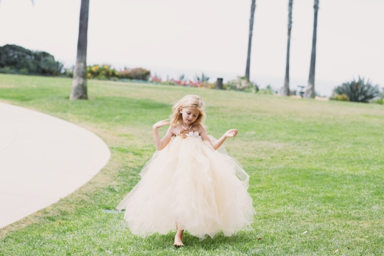 Wallace Family; princess ; tulle dress