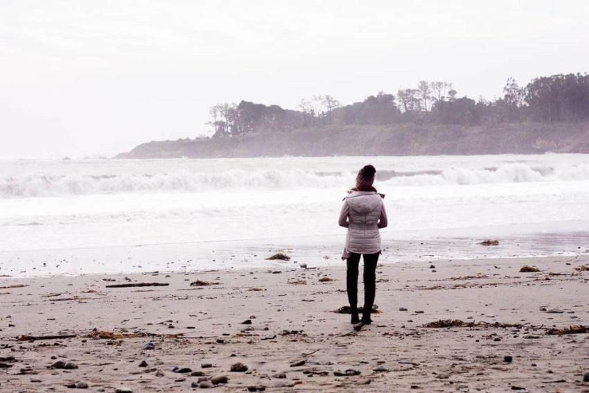 central coast getaway; meg marie wallace