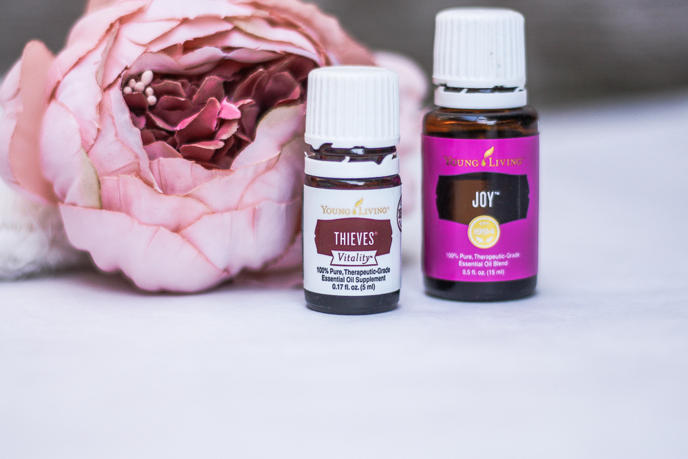 young living oils | meg marie wallace |intro to young living