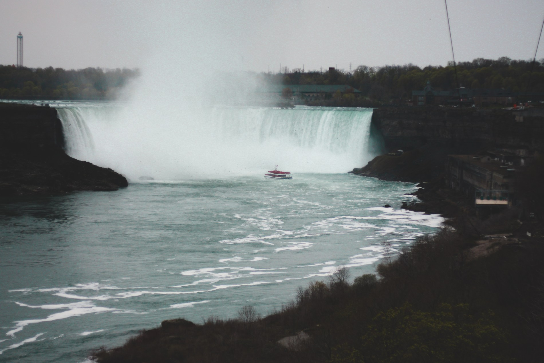 niagara falls | tourist guide | most instagrammable locations