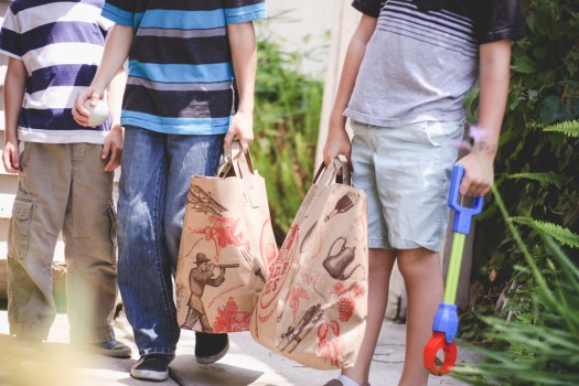 NALC food drive; letter carriers stamp out hunger food drive