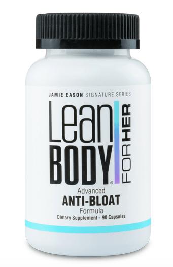 meg marie fitness |supplements |lean body for her | antibloat