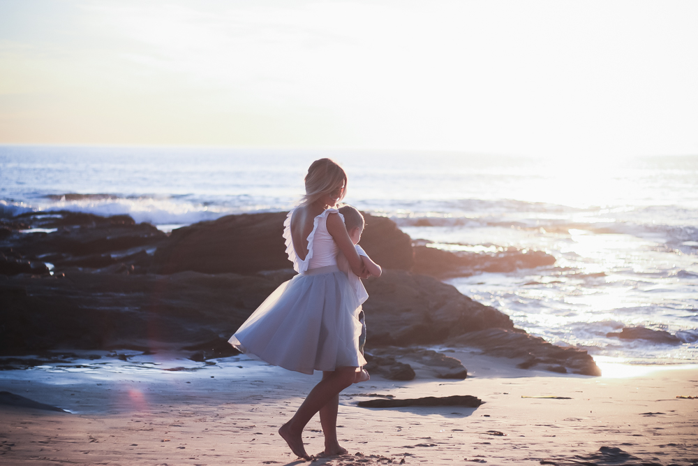 seaside thanksgiving | meg marie Wallace | 2017 | bliss tulle | beachcomber