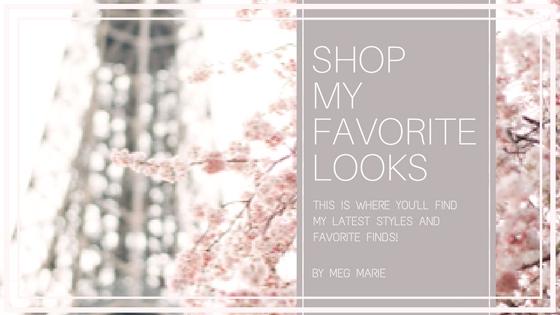 online boutique | meg marie wallace