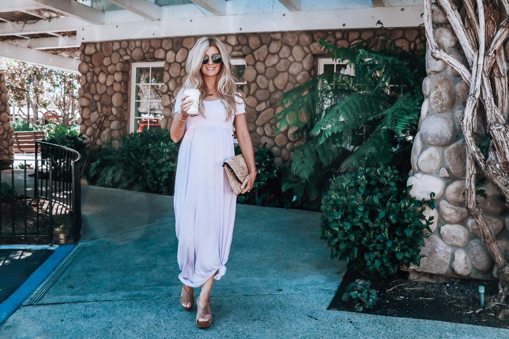 pink blush maternity   maternity clothes   maternity fashion   meg marie wallace