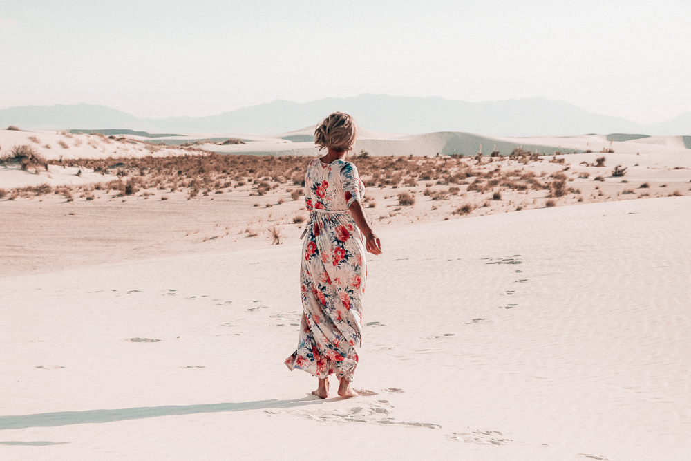 get lost in your season mama | meg marie wallace | take time to go slow, cut back and spend time on what matters most