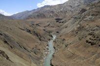 The Nubra Valley