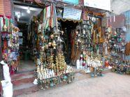 Shops in Boudhanath