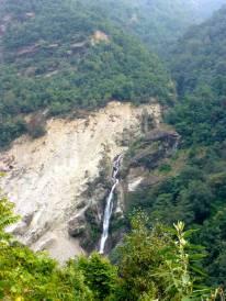 Landslides everywhere