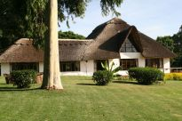 Exquisite lodges in the Serengeti