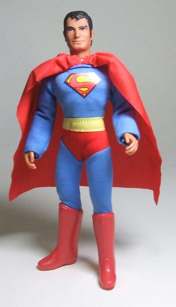Batman Vs Superman Toys