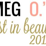 Meg O.'s Best in Beauty 2012 – Eyes & Lips