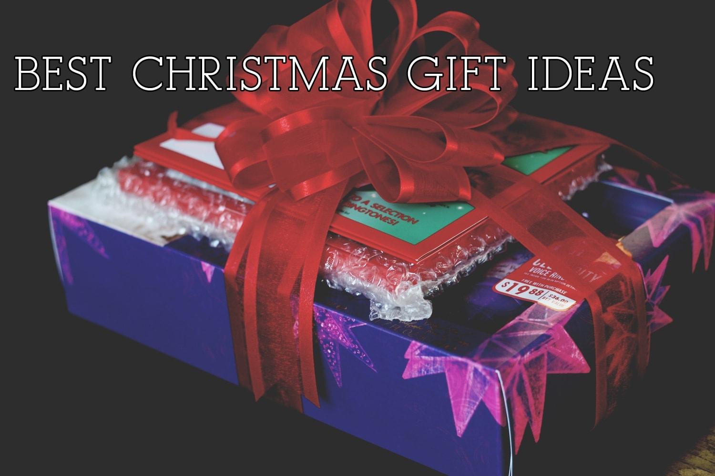 Best Friend Christmas Gift Ideas!