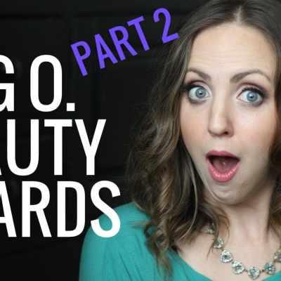 2014 Meg O. Beauty Awards Part 2