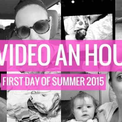 A Video an Hour