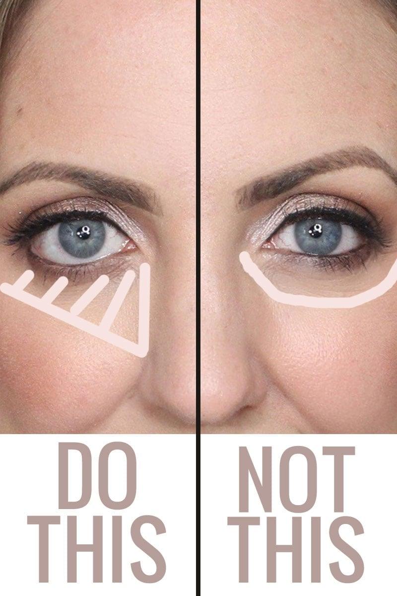 The 7 Best Drugstore Under Eye Concealers | Beauty | Meg O ...