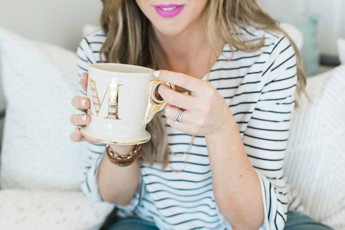 Houston Blogger Meg O. on the Go shares tips on how to stay motivated