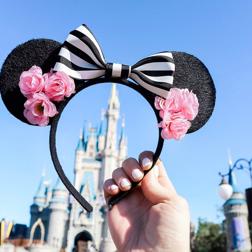 Houston blogger Meg O. on the Go shares what to wear to Disney World