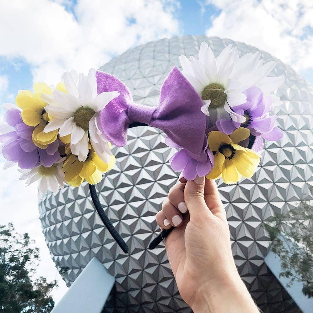Houston blogger Meg O. on the Go shares what to wear at Disney World
