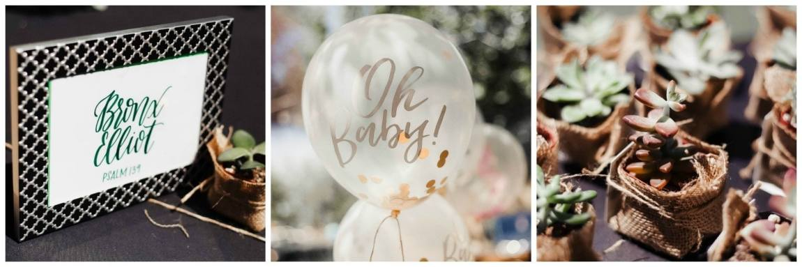 Baby shower at Postino East in Gilbert, Arizona - from travel guide by Meg O. on the Go