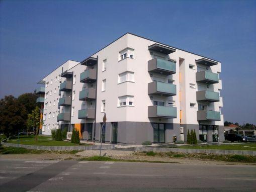 Stambeno-poslovna zgrada I – Čakovec