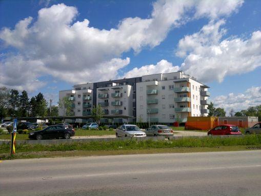 Stambeno-poslovna zgrada II – Čakovec