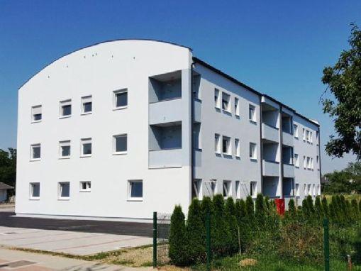 Višestambena građevina – Dubovec, Koprivnica