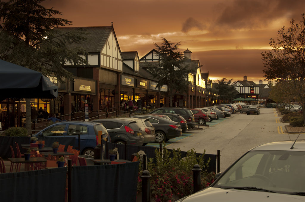 Activities To Enjoy In Cheshire Oaks  Megri UK
