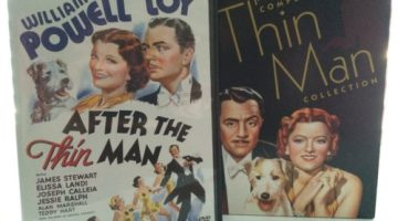 After the Thin Man with William Powell