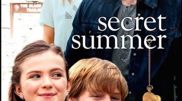 Secret Summer with Derek Theler