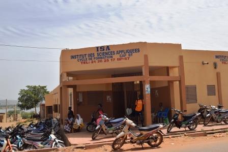 ISA-Koulikoro