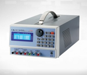 Triple Output Programmable Power Supply PPS 3210MO