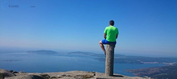 A Moa, la cima del Monte Pindo, el Olimpo sagrado de los celtas