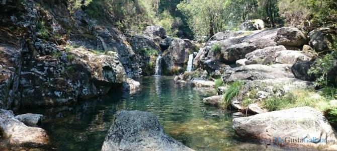 PR-G 91 Piscinas do Río Pedras – A Pobra do Caramiñal