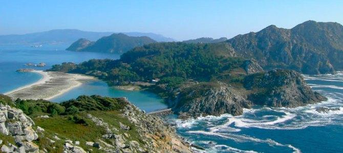 Activado el sistema para obtener la nueva autorización de acceso a las Islas Cíes esta Semana Santa