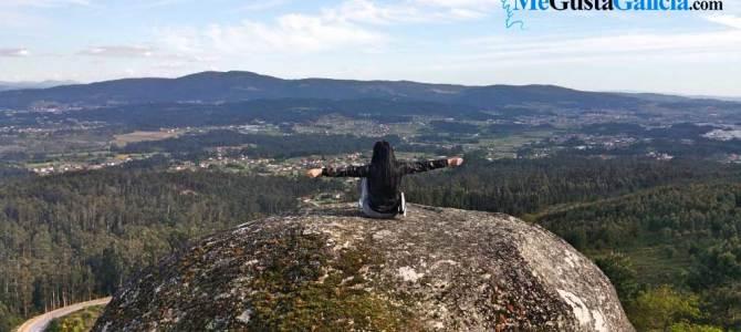 Mirador de Lobeira: un balcón a la Ría de Arousa